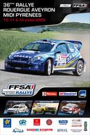 Rallye du Rouergue: 1ère victoire d'une Super 2000!