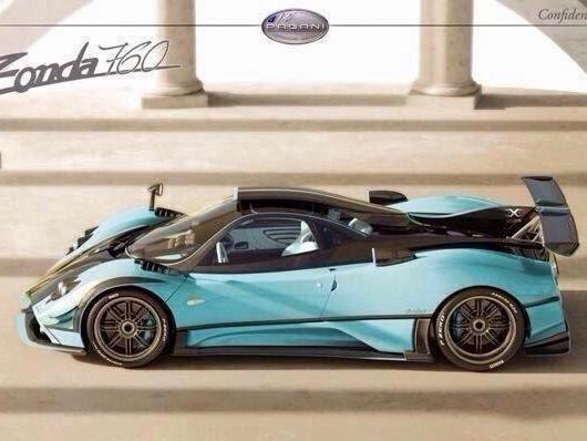 Rapid'news - La future Corvette déjà à l'étude...