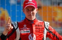 GP2 Allemagne, course 2 : Hulkenberg récidive