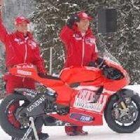 Moto GP - Ducati: La GP10 officiellement dévoilée