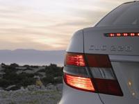 Nouvelle Mercedes CLC: les photos officielles