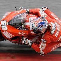 Moto GP - Ducati: Hayden progresse