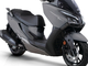 Kymco : le X-Town City 125 prévu courant avril