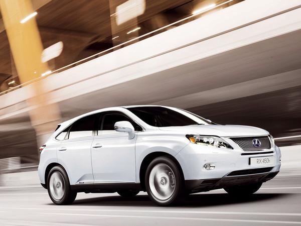 Lexus : un SUV compact pour bientôt