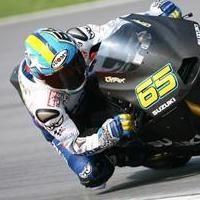 Moto GP - Suzuki: Le moteur doit encore progresser