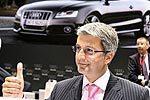 Audi souhaite des normes anti-pollution différentes selon la cylindrée des autos