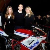 Superbike - Ducati: Des couleurs presque officielles pour le team Althea