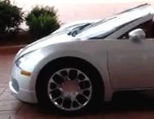[Vidéo] Comment faire ( ou pas ) la promotion de la Bugatti Veyron Grand Sport
