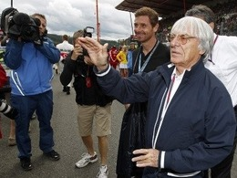 Bernie Ecclestone tacle la FOTA
