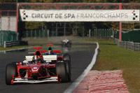 Nicolas Prost en Euro F3000