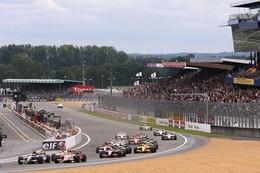 World Series by Renault au Mans: tous au Bugatti!