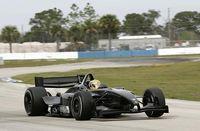 Champ Car: Pagenaud et Perera chez Conquest?
