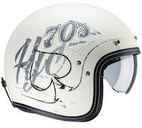 HJC FG-70s Rockers: le passé remis au goût du jour
