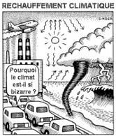 Etats-Unis : des réunions sur le climat. Le débat est au rendez-vous.