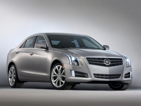 Cadillac se cherche un HDG et programme un coupé...