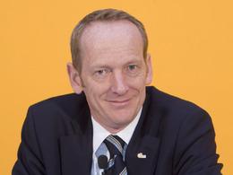 Karl-Thomas Neumann, nouveau patron d'Opel
