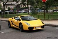 Photos du jour : Lamborghini Gallardo Superleggera