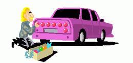 Redonnez un coup d'éclat à l'extérieur  de votre auto