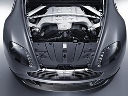 Aston Martin cherche un partenaire moteur