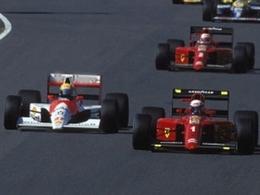 Japon : l'histoire des duels Prost – Senna