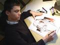 Second life : demain, chat avec Mihai Panaitescu, le vainqueur du 4e Concours de Design Peugeot