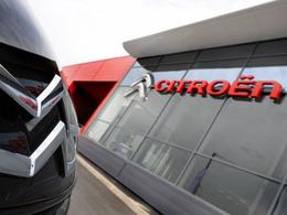 Citroën Service Racing : la réparation de compétition pour tous