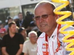 Quesnel : Ford revient dans la course