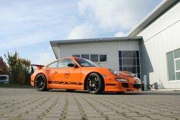[Vidéo] Un 0 à 273 km/h en Porsche 9FF Gturbo 750