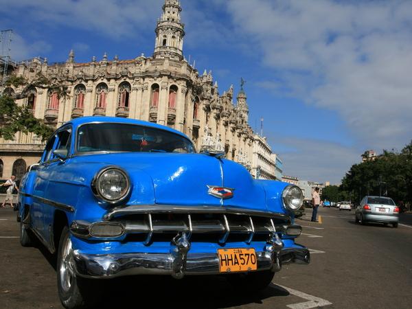 Cuba : les vieilles autos vont-elles disparaître ?
