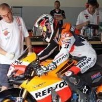 Moto GP - Honda: Les pilotes HRC ne veulent pas entendre parler du nouveau châssis !