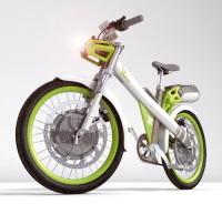 Salon international de la moto : Matra MS1 dans une ambiance hybride/électrique