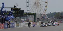 (J'aime du jour) Les 24 Heures du Mans
