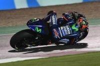MotoGP - Qatar J1 : Viñales domine et les Français bien placés