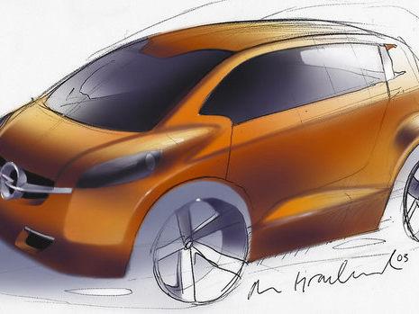 Opel veut une micro-citadine aussi hype que la Fiat 500