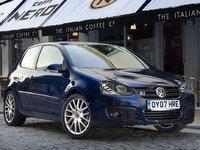 L'avis propriétaire du jour : nobadtoday nous parle de sa Volkswagen Golf 5 2.0 TDI 136 GT Sport
