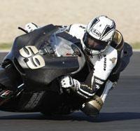Moto GP - Ducati: Encore du boulot pour Gibernau