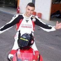 Superbike - Ducati: Maxime Berger a roulé la 1198