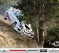 Monte-Carlo 2008 : Quelques sorties en vidéo!