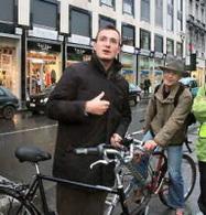 Pascal Smet, ministre bruxellois de la Mobilité : pourquoi pas un autre Dimanche sans voiture !