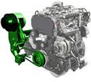 Connaught : lumière sur le moteur Hybrid+ novateur