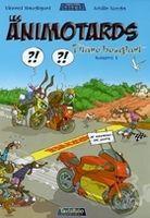 B.D. : Les animotards T. 1 : Titane beuglant