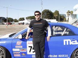 Endurance – Le champion de foot Alessandro Del Piero rejoint l'écurie de l'acteur Patrick Dempsey