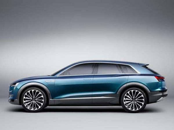 Audi retarde le Q4 pour développer l'électrique et l'hydrogène