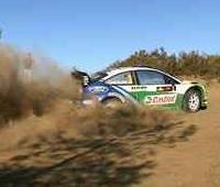 WRC Chypre: Scénario immuable