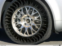 Bond Beter Leefmilieu/Michelin : 9 voitures sur 10 circulent avec une pression des pneus trop faible