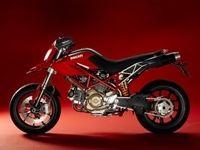 Ducati Hypermotard : le travail avance, la preuve en vidéo