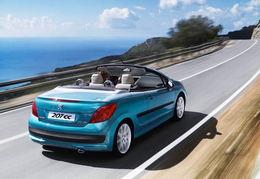 Peugeot 207 : reine d'Europe
