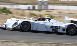 Team Cytosport : le retour d'une Porsche RS Spyder en ALMS