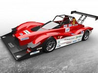 Mitsubishi retourne à Pikes Peak pour la gagne avec sa MiEV Evolution III