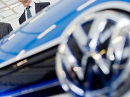 Scandale Volkswagen: un fonds de pension britannique tente sa chance